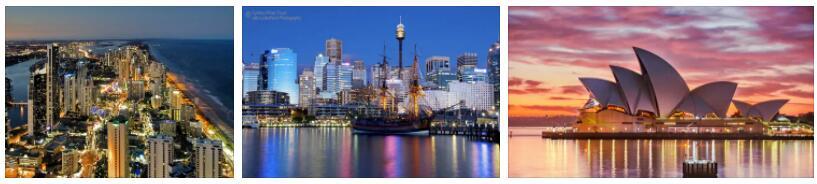 Australia Overview