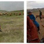 Classical Mongolia