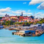FLIGHTS, ACCOMMODATION AND MOVEMENT IN TALLINN