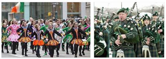 Ireland Culture