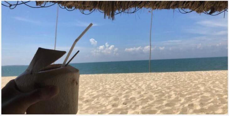 Phan Thiet - a beach paradise