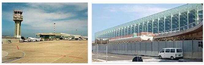 Sicily Airport