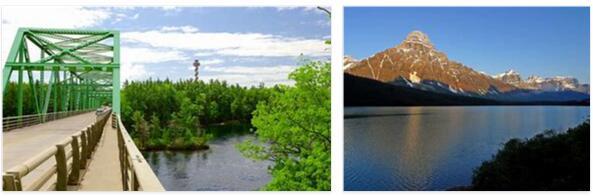St. Lawrence Islands National Park