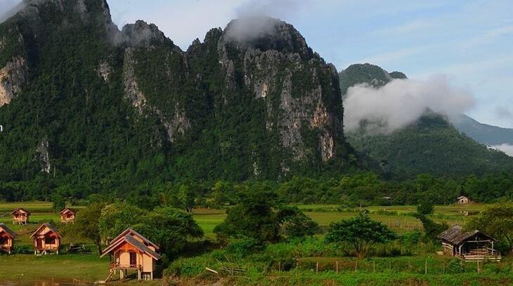 Trips to Laos